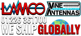 LAMCO HAM radio Amateur radio shop dealer