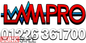LAMPRO two way radio barnsley